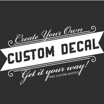 Breaking News! Create Your Own Decal