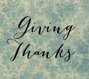Beautiful Wall Decals is Thankful