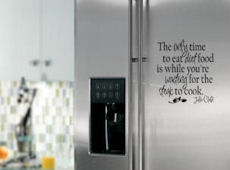 Kitchen & Dining Decals