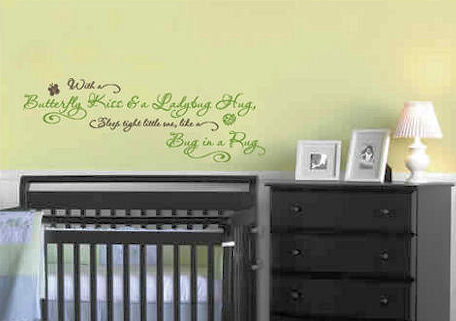 Babies & Nursery Decals