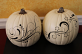 Design EMB402 and EMB400 on pumpkins!