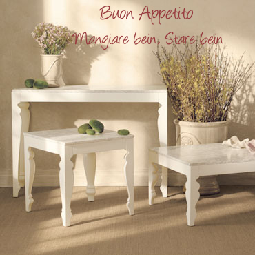 Buon Appetito & Mangiare Bein Wall Decal