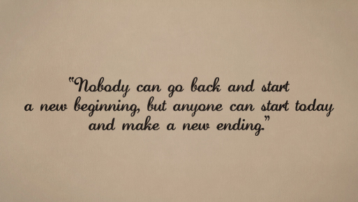 Make a New Ending Decal