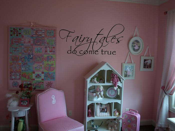 Fairytales | Wall Decal