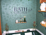Bath 25 Cents Wall Decals