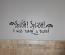 Splish Splash Wall Decals