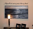 May All Who Enter Wall Decal