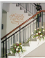 Happily Ever After Wall Decals