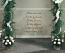 To Have and To Hold Wall Decal