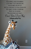 Babies Don't Keep Wall Decals