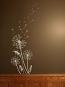 Dandelion Breeze Artistic Wall Decal