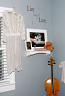 Live Laugh Love | Wall Decal