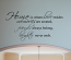 Home is Where Stacked Wall Decal