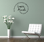 Love Much | Wall Decal