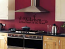 Kitchen Heart Home Wall Decal