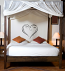 Stylized Heart Artistic Wall Decals