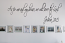 We Will Serve Wall Decal