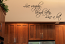 Wine A Lot Wall Decal