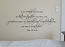 For You Created Wall Decal