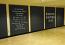 School Motto | Wall Decals