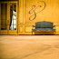 Giant Ampersand Large Wall Decal