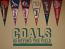 Goals Field Wall Decal