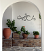 Fancy Embellishment VII Wall Decal