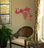 Grape Branch IV Wall Decal