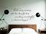 Wake With Something Wonderful Wall Decal