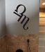 Astrological Sign Wall Decal