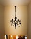 Chandelier 2 Wall Decal