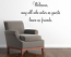 Welcome Enter Guests Friends Wall Decal