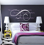 Others Say About Him Hepburn Wall Decal