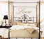 Love Script Wall Decal
