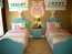 Crazy Owl Wall Decal