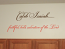 Faithful Bold Salvation Of Lord Wall Decal