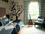Music Tree Large Decal