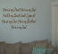 You're In My Soul Wall Decal