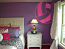 Volleyball Outline Wall Decal