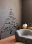 Large Embellishment Tree Wall Decal