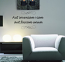 Aut Inveniam Wall Decal