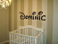 Disney Monogram Wall Decal