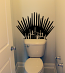 Sword Throne Decal