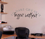 Begin Within Wall Decal