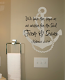 An Anchor for the Soul Wall Decal