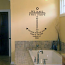 Anchor for the Soul Wall Decal