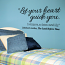 Land Before Time Quote Wall Decal