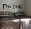 Free Dobby Wall Decal