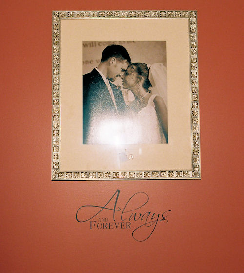 Always & Forever | Wall Decal