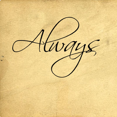 Always | Wall Decal
